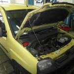 usługi mechaniki pojazdowej